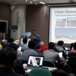 Kursus Internet Marketing SB1M di PIK Jakarta Utara