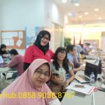 Belajar Internet Marketing SB1M di Ambon
