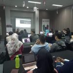 Kursus Digital Marketing SB1M di Sunter