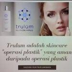 Jual Skincare Trulum All in One Bebas Paraben di Menteng