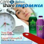 Jual Smart Detox by Synergy Solusi Insomnia di Cilebut Bogor